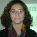 María Laura Gallegos