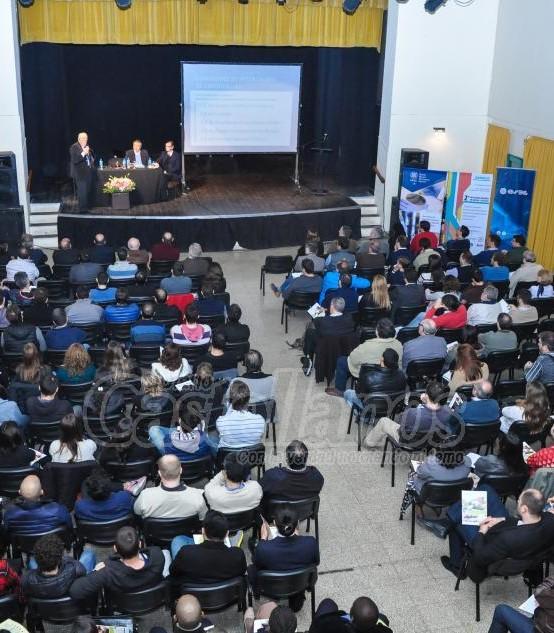 Rafaela – 3º Encuentro Regional de Mejora Continua
