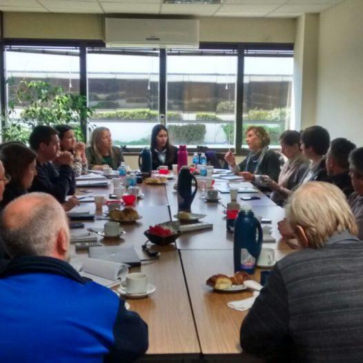 SAMECO incorporó al Medio Ambiente entre sus Comisiones de Intercambio de Experiencias