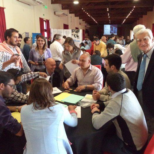 Todo sobre el 2º Encuentro Regional en Entre Ríos