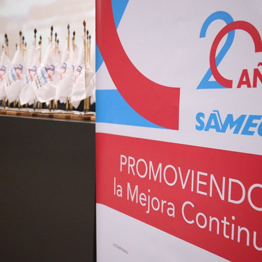 SAMECO sigue creciendo