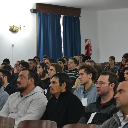 SAMECO se hizo presentó en Rosario