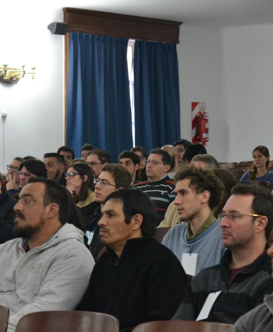 Rosario – 9º Encuentro Regional de Mejora Continua