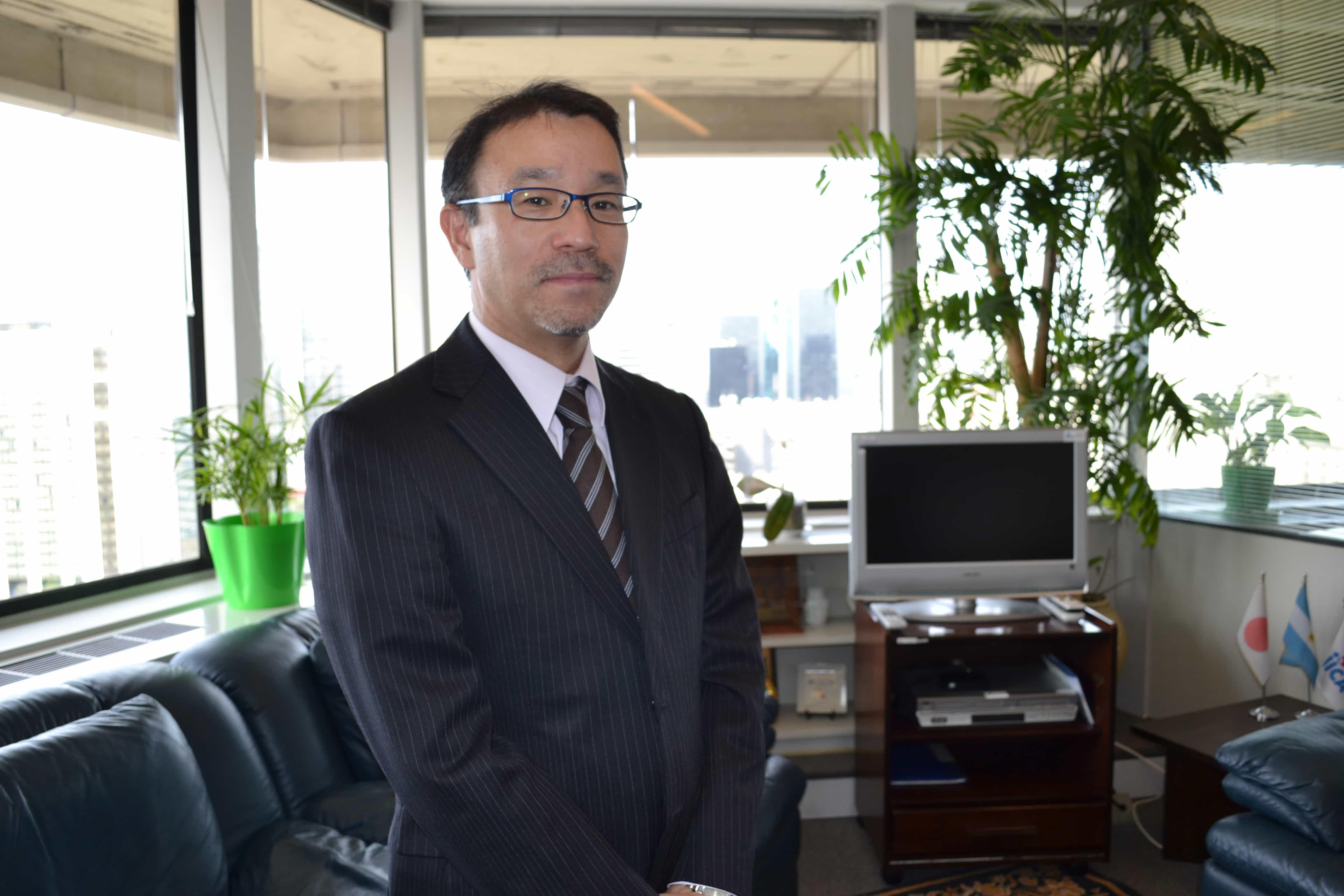 JICA presentó en SAMECO un ambicioso proyecto de mejora continua para asistir a las Pymes